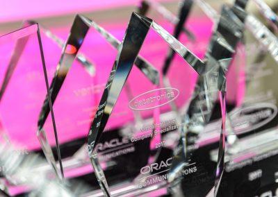 Premio Virtualized IMS por Oracle