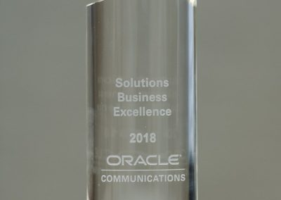 Precio Solutions Business Excellence for SBC Service Providers IMS Core for VoIP Oracle Communications