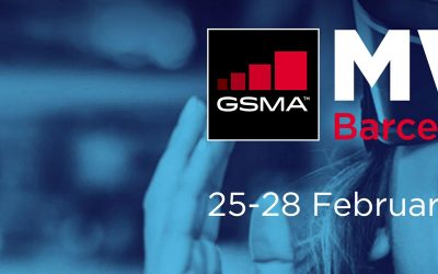 GSMA MOBILE WORLD CONGRESS 2019